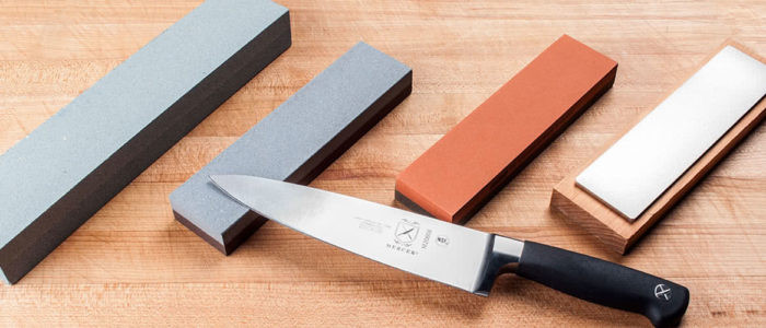 Best Sharpening Stone for Kitchen Knives with High Aesthetics and Functionality