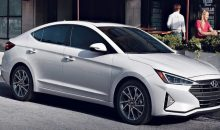 Hyundai Elantra Lease $119 for Interesting and Affordable Offer