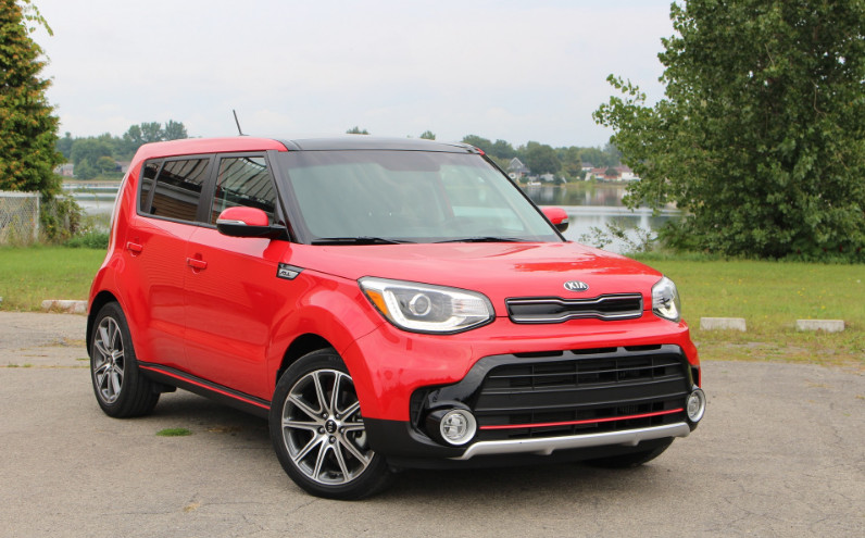 Kia Soul Lease $79 and Some Comparisons to Get the Best Deal