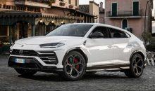 Lamborghini Urus Lease Specials to Enjoy High Performance Car
