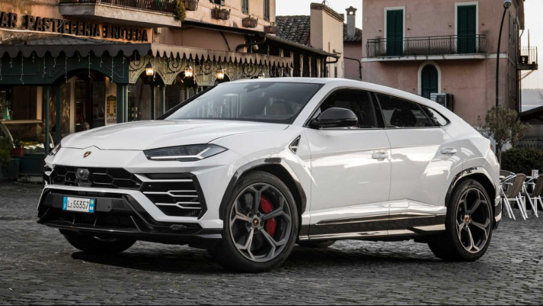 Lamborghini Urus Lease Specials to Enjoy High Performance Car