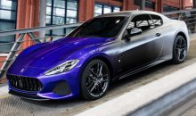Maserati Ghibli Lease $499 and the Important Consideration