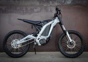 Suron Electric Bike