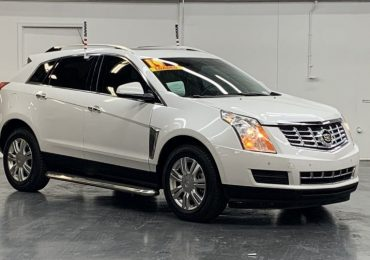 Cadillac SRX Lease $299 and Three Important Factors to Look Out when Getting this Car