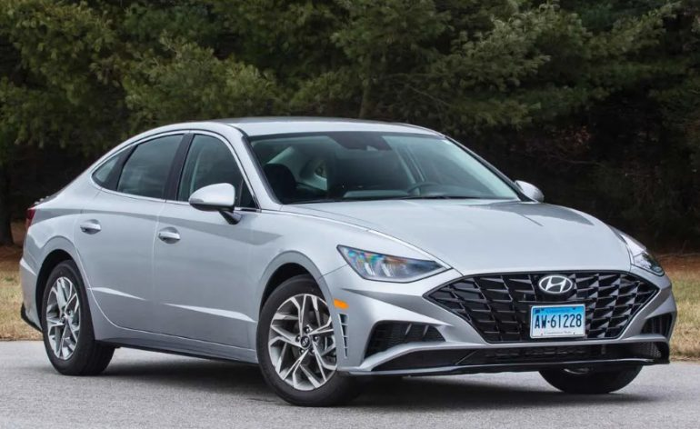 Hyundai Sonata Lease $99, and the Important Things You Should Know