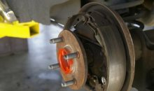 Brake Rotor Turning Near Me to Solve Braking Issues and Get the Rotor Replacement