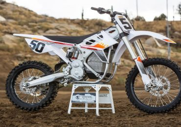 Alta Motors Redshift MX Electric Dirt Bike Specs and Its Bright Sides