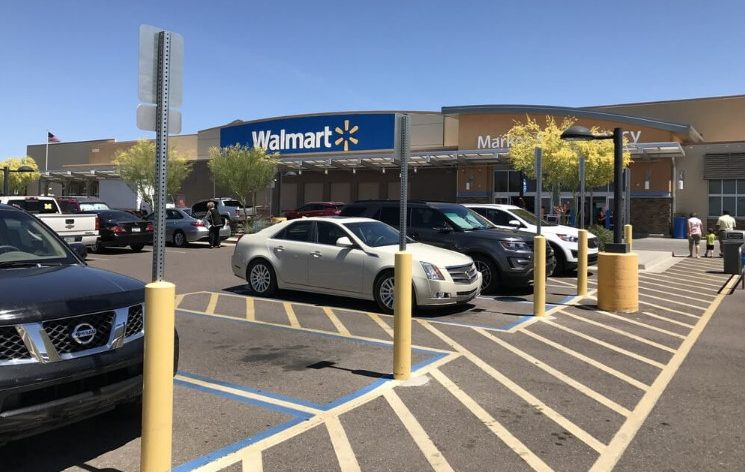 Brake Pad Replacement Cost in Walmart with Estimations of Labor Cost