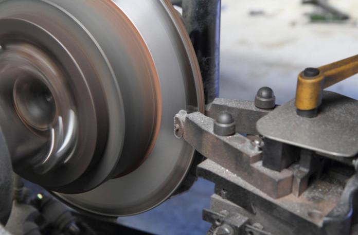 Brake Rotor Turning near Me to Service Your Car's Braking System