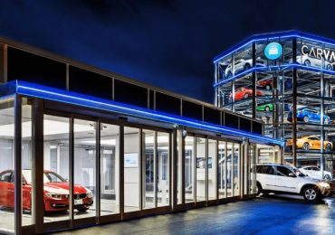 Carvana Bad Credit, Applying for a Vehicle Loan in the Easiest Way