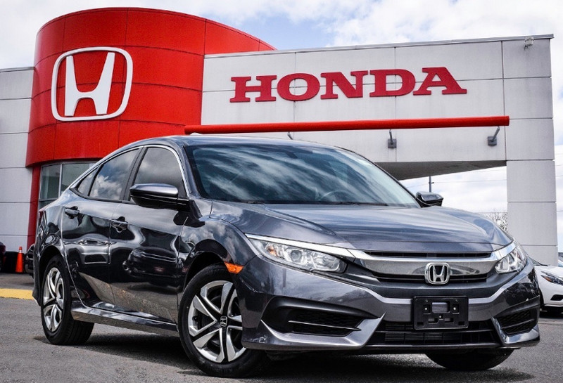 Honda Interest Rates for Leasing Contract and Buying New One