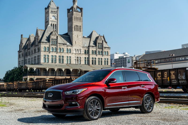 Infiniti Qx60 Lease $399 Review and Buying Advice