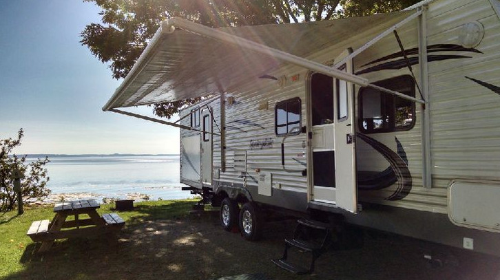 Monthly RV Parks near me and Everything Else You Should Know