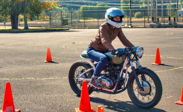 Motorcycle Schools near Me and Why They are Important