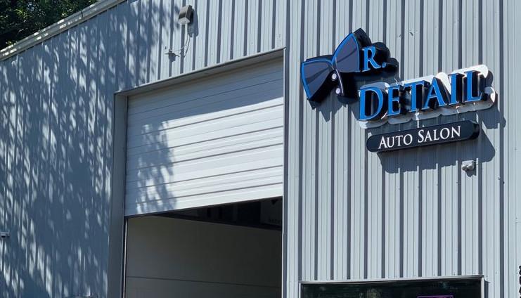 Mr. Detail Auto Salon