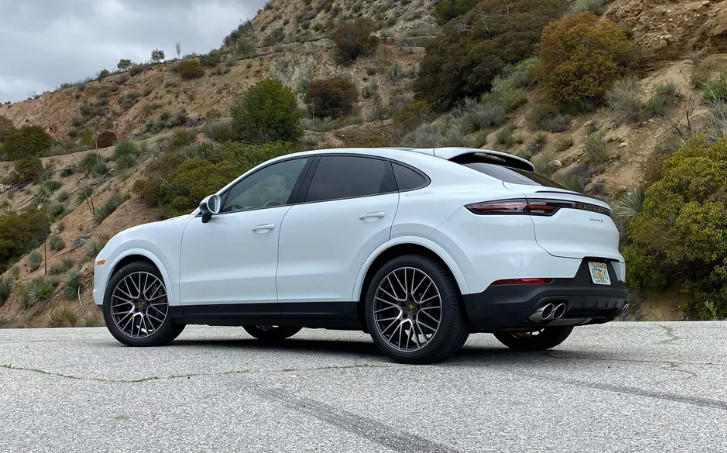 Porsche Cayenne Lease Specials Using Current Special Deals, Offers, and More