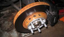 Rusted Brake Rotors: How to Resolve the Issue in 8 Steps