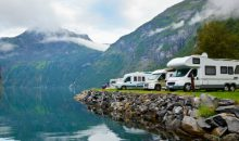 Travel Trailer Parks near Me: How to Find the Right Parking Spots for Newbie