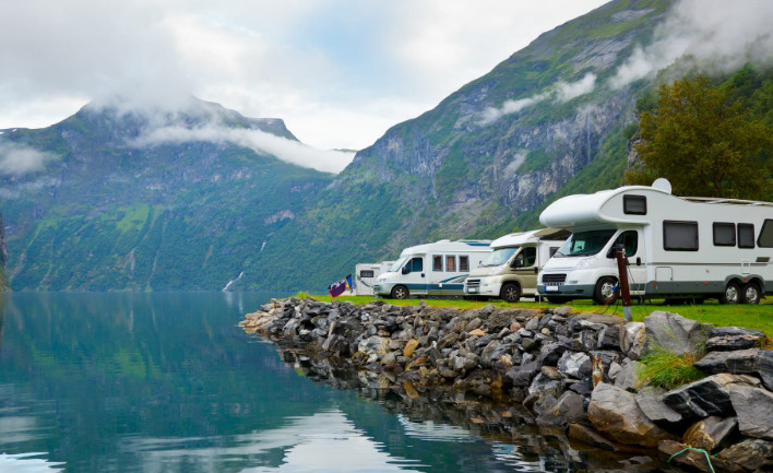 Travel Trailer Parks near Me: How to Find the Right ...