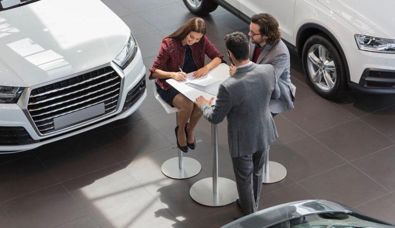 longest car loan