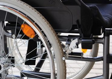 Lightweight Folding Wheelchairs for Travelling as the Mandatory Features