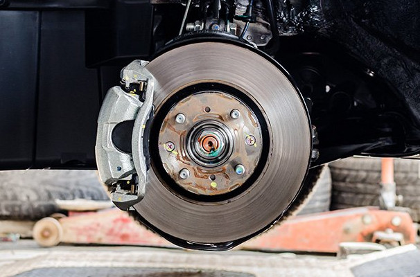 Brake Rotor Replacement Cost Midas and How to Know If You Need One
