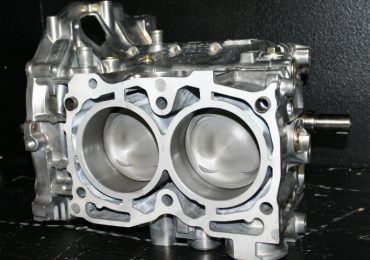 EJ257 Short Block in Open, Closed, and Semi-Closed Desk Models