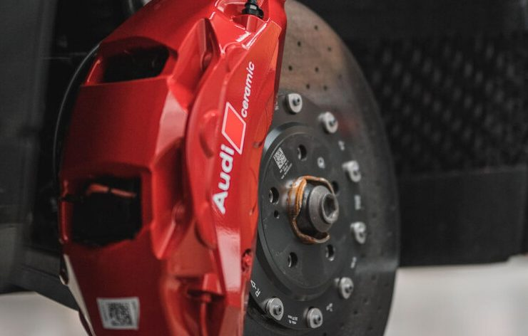 Greasing Brake Calipers to Extend Braking Capability with the Proper Lubrication Products