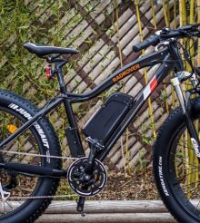 Radrover Electric Fat Bike Review with the List of Specification Details
