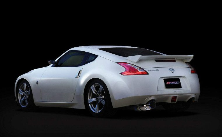 Tomei Exhaust 370z Reviews and Component for Your Buying Guide