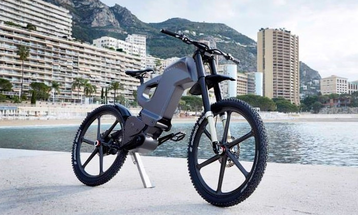 Trefecta E Bike in DRT Model Specification Details and Costs 1