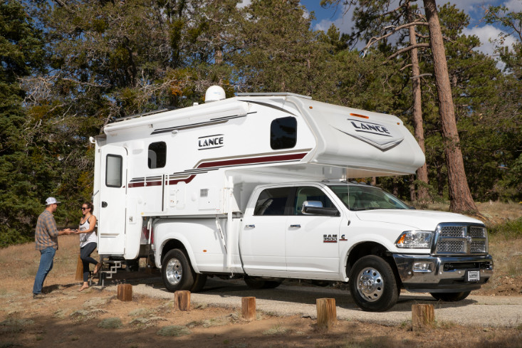 Campers for Sale near Me on Craigslist