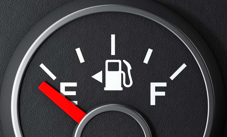 Gas Stations on My Route, and How to Deal with an Out-of-Gas Predicament
