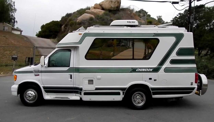 Used class B motorhomes for sale by owner Craigslist