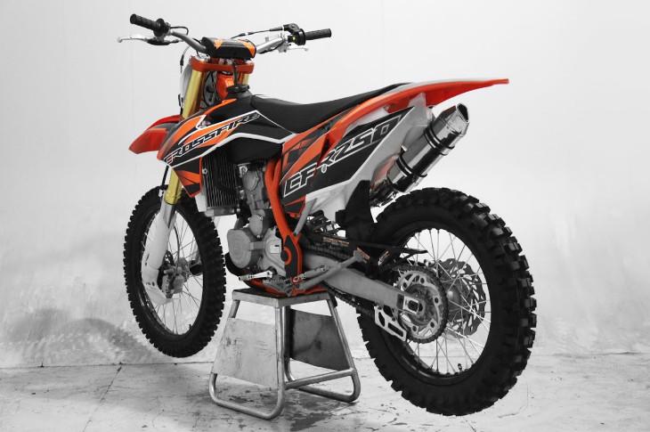 250cc Dirt Bike for Sale under $1000 2