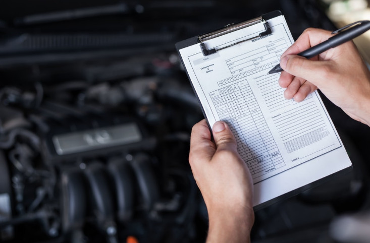 Chrisfix Used Car Checklist as Your Great Guidance Checklist to Buy a Second-Hand Car