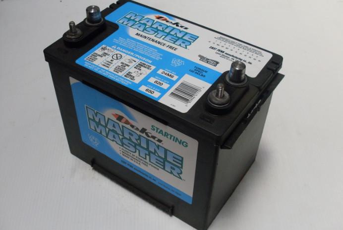 Deka Deep Cycle Battery Reviews of 3 Best Deka Batteries to Buy