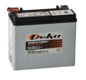 Deka ETX20L Battery