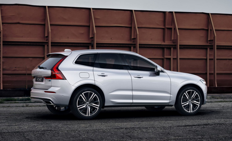 Is Volvo XC60 Towing Capacity Good to Tow a Caravan