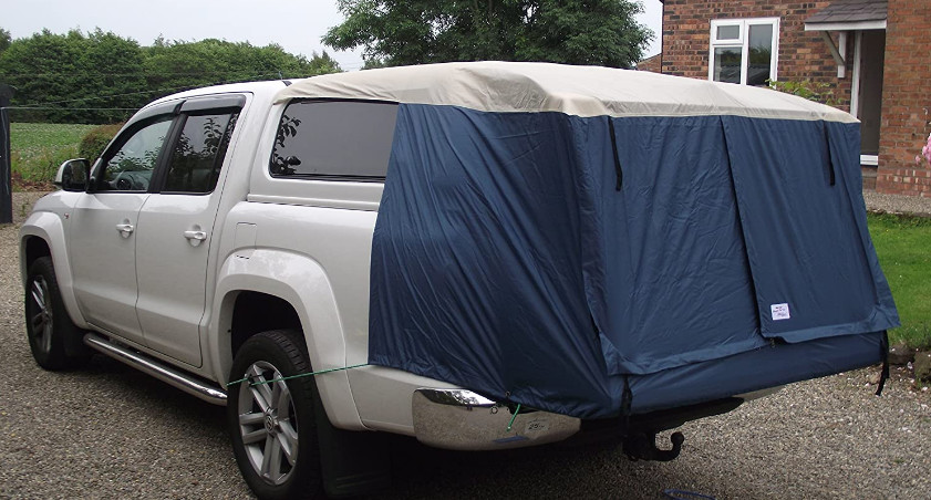 Softopper Camper Top Tent and What to Consider Before Buying One 2