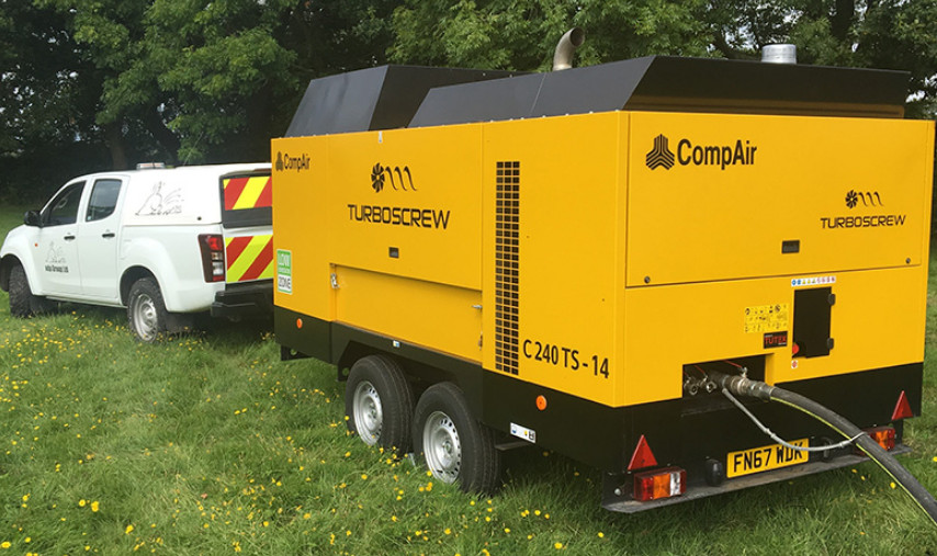 Towable Air Compressor for Sale Craiglist and Basic Factors to Consider