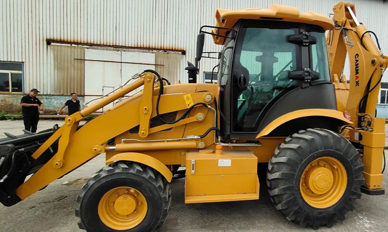 Used Towable Backhoe Craigslist as a Tool to Simplify Your Chores