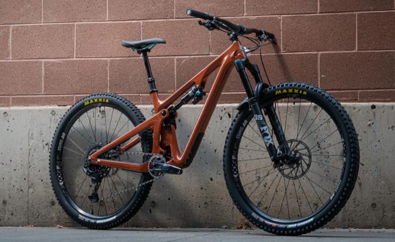 Yeti SB130 for Sale 2