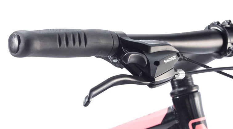 Shimano Shifter and 24 Speeds