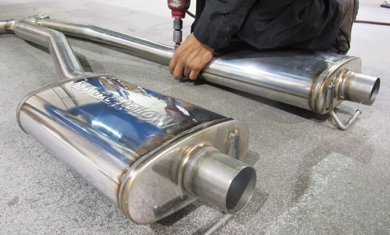 The Quietest Magnaflow Muffler Benefits for Every Vehicle Owner